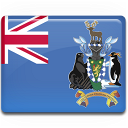 South Georgia Flag icon