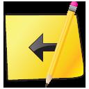 back, left, backward, previous, arrow, prev icon