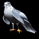 hawk,animal icon