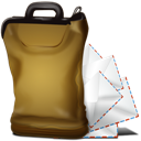 Bagg'Sv, Mail icon
