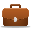 bag, job, business, briefcase, suitcase, work, case, career, travel icon