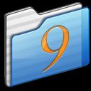 Classic Folder icon