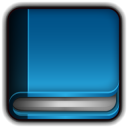 Book Blank Book icon
