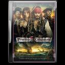 Pirates Of The Caribbean On Stranger Tides v3 icon