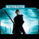 Harry Potter 5 icon
