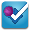 Android, Foursquare icon