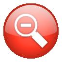 zoomout icon