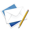 app, letter, envelop, email, mail, message icon