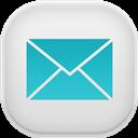 Light, Mail icon