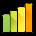 Data Meter icon