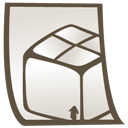 Zipped icon