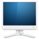 computer,monitor,screen icon