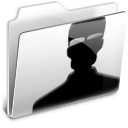 people, user, account, human, profile icon