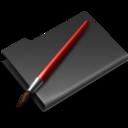 graphics,black icon