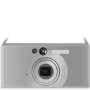 Photos, Stacks icon