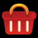 shoppingbasket,shoppingbasket,ecommerce icon