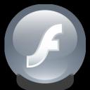 player, macromedia, flash icon