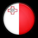 country, malta, flag icon