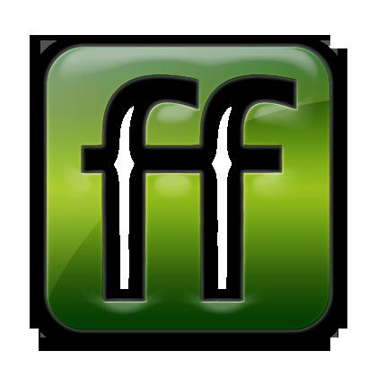 square, logo, friendfeed icon