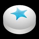Adobe, Cs, Golive, Puck icon
