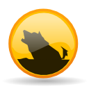 amarok, alt icon