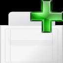 Tab New icon