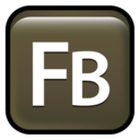 adobe,flex,builder icon