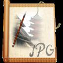 file,jpg,paper icon