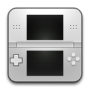 Ds, Nintendo icon
