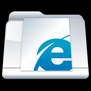 internet, bookmark, explorer, folder icon