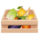 Fruits Vegetables icon