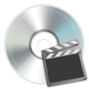 dvd, creator icon