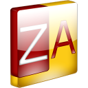 zone, alarme icon