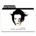 Havnevik, Kate icon