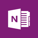15, onenote icon