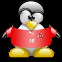 penguin, animal, switzerland icon