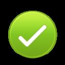 tick,ok,right icon