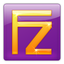 FileZilla SZ icon
