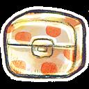 Box, g icon