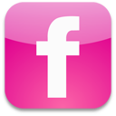 social, social network, sn, flickr icon