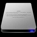 Windows HD Drive icon