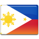 philippines,flag icon