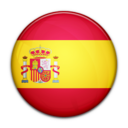 flag,spain,country icon