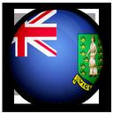 british, of, flag, islands, virgin icon