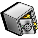 open, box, safety icon