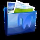 folder,images icon