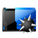 program, group icon