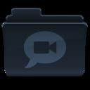 chat,folder,talk icon