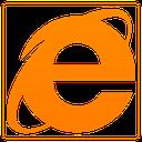 explorer, internet, internet explorer icon