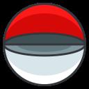 go, game, play, pokeball, open, pokemon icon